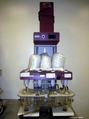 Used- Distek 2100A Dissolution System;