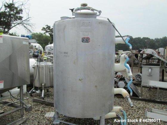 Used- Lee 400U 400 Gallon