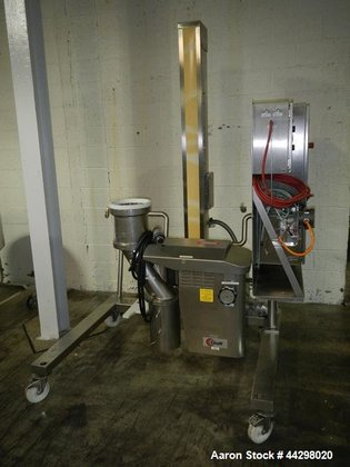 Used- Glatt Quick Sieve Mill,