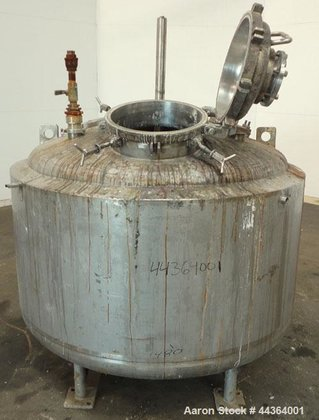 Used- Northland Stainless Reactor, 230