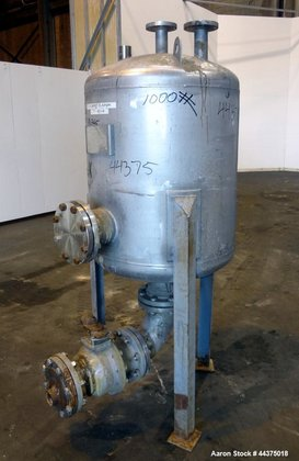 Used- Wolfe Mechanical And Equipment