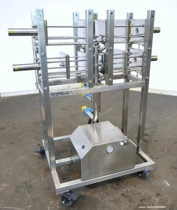 Used- Amersham Biosciences Crossflow Filtration