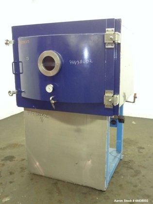 Used- Klein GHS Vakuumtechnik Vacuum