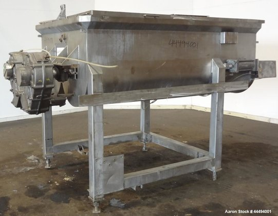 Used- FPEC Food Processing Equipment