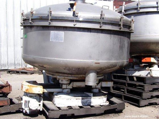Used- BF Gump In-Line Pressure