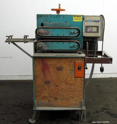 Used- Belt Puller. (2) Approximately