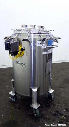 Used- DCI Reactor, 250 Liter