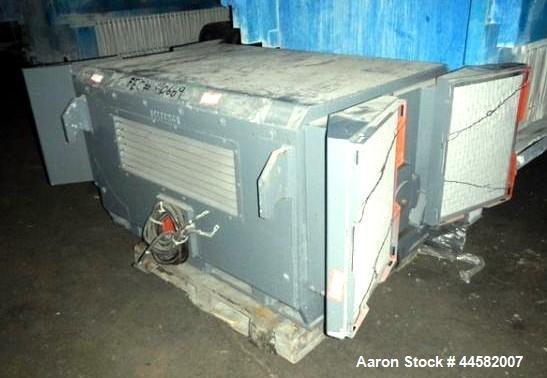 Used- Rebuilt and Unused 1500