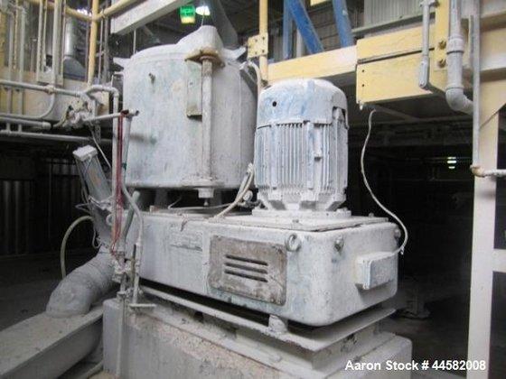 Used- Prodex Henschel 500 Liter