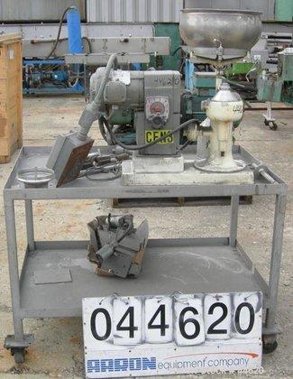 Used- Westfalia LWA-205 Gyro Centrifuge,