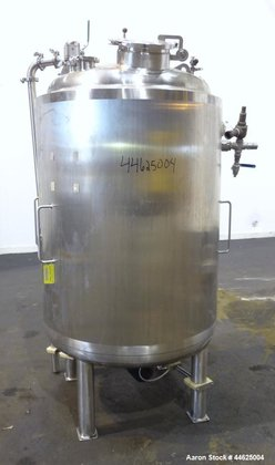 Used- Apache Stainless Reactor, 756