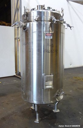 Used- Northland Stainless Reactor, 215