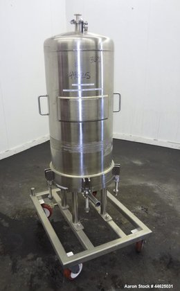 Used- Cotter Brothers Cartridge Filter