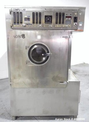 Used- Thomas Engineering Compulab Coating