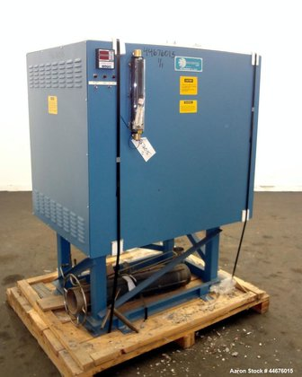 Used- Procedyne Furnace, Model TH