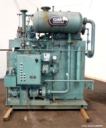 Used- Cain Industries ESG1 Series