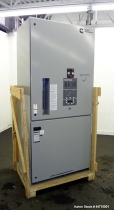 Unused- Cummins PowerCommand 1200 Amp