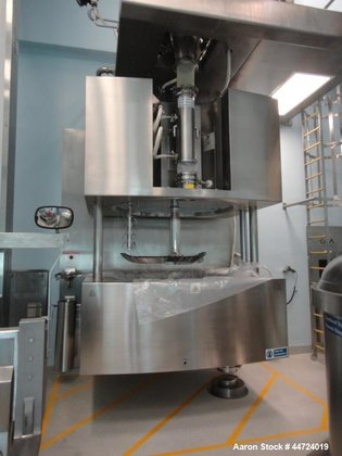 Used- Collette Type Ultima-Pro 1200