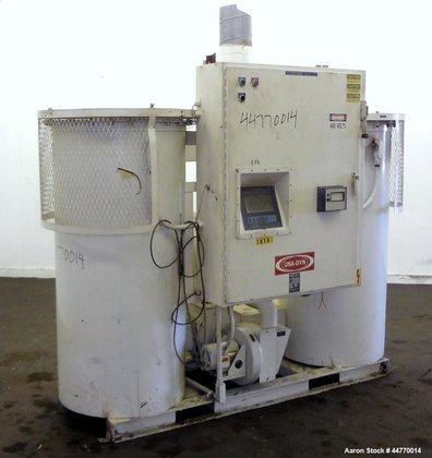 Used- Una-Dyn Dehumidifier Dryer, Model