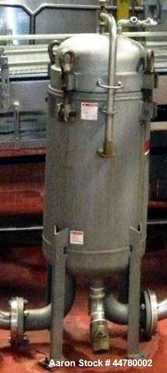 Used- Filter Specialists Cartridge Filter,