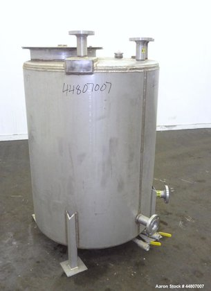 Used- Kettle, 225 Gallon, 316
