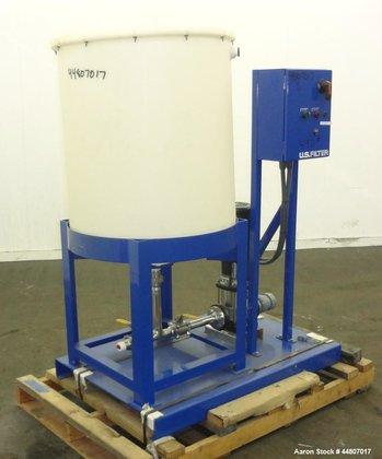 Unused- US Filter Agere Pump