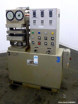 Used- PHI Pasadena Hydraulics Inc