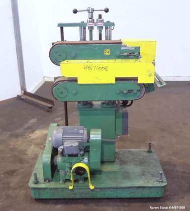 Used- Gatto Cat-A-Puller. (2) 4-1/2""