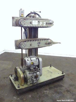 Used- Farris Belt Puller, Model