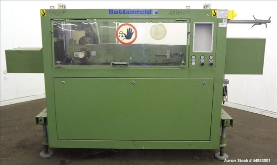 Used- Battenfeld Profile Puller, Type