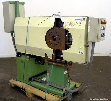 Used- Reproduc 75mm Hydraulic Screen