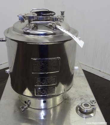 Used- Alloy Products Reactor, 30