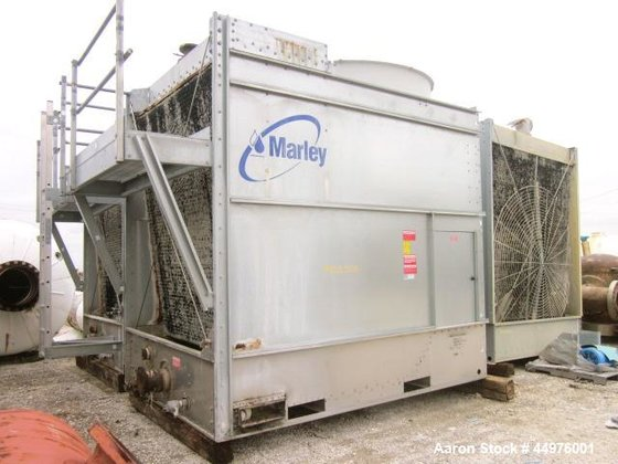 Used- Marley AV Series Single