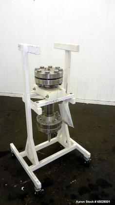 Used- Separations Technology HPLC Laboratory