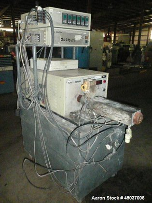 Used- Brabender Plasticorder, Model PL2000.
