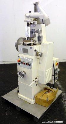 Used- Korsch Rotary Tablet Press,