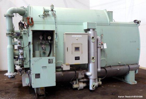 Used- Nishiyodo NADAC Series Absorption