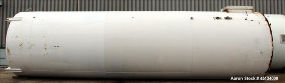 Used- Creamery Package Silo, 2005