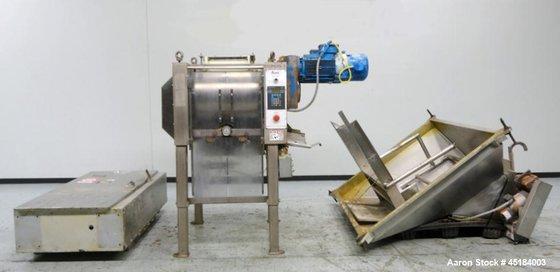Used- APV Baker Stainless Steel