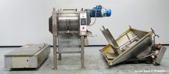Used- APV Baker Stainless Steel