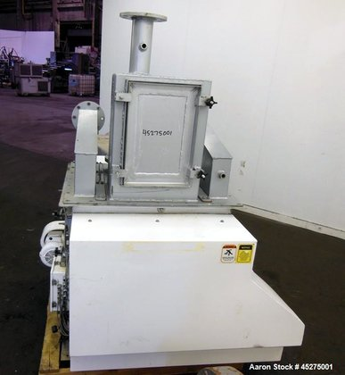 Used- Dynamic Air Forberg Twin