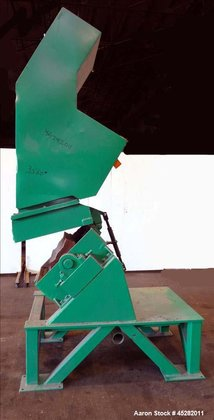 Used- Nelmor Granulator, Model G1628.