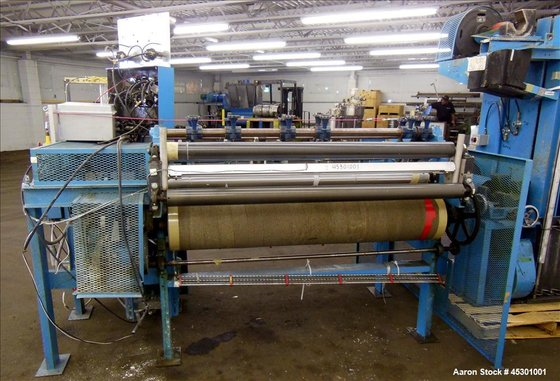 Used- Smith & Winchester Slitter,