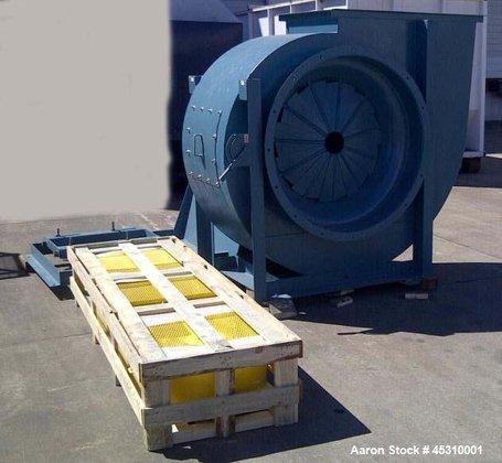 Unused-Twin City Centrifugal Fan, Model