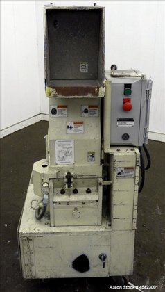 Used- IMS Plastic Grinder, Model