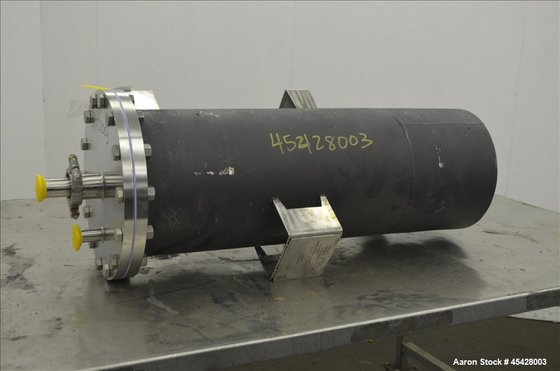 Used- Meco Pressure Tank, 18