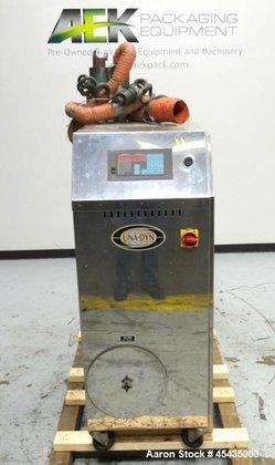Used- Una-Dyn Automatic Mini Dryer,