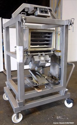 Used- Mogensen Sizer Screener, Model