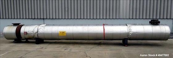 Used- Heat Transfer Systems U-Tube