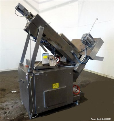 Used- Weber Heavy Duty Circular